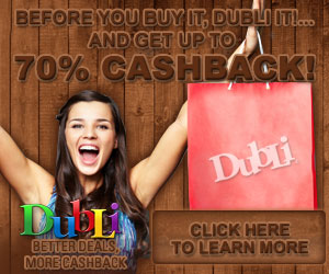 Earn Cash Back Shopping Online
