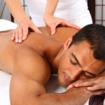 Couples Massage Class, learn how to massage your partner