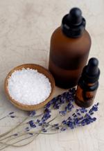 Aromatherapy Essential Oil, Sea Salt